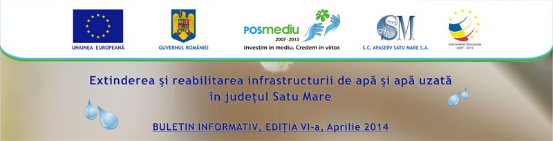 Buletin informativ editia VIa-2